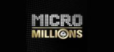 серия MicroMillions 8