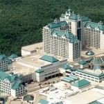 казино FOXWOODS RESORT
