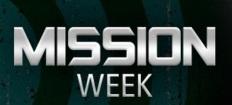 Mission Week на Покер Старс