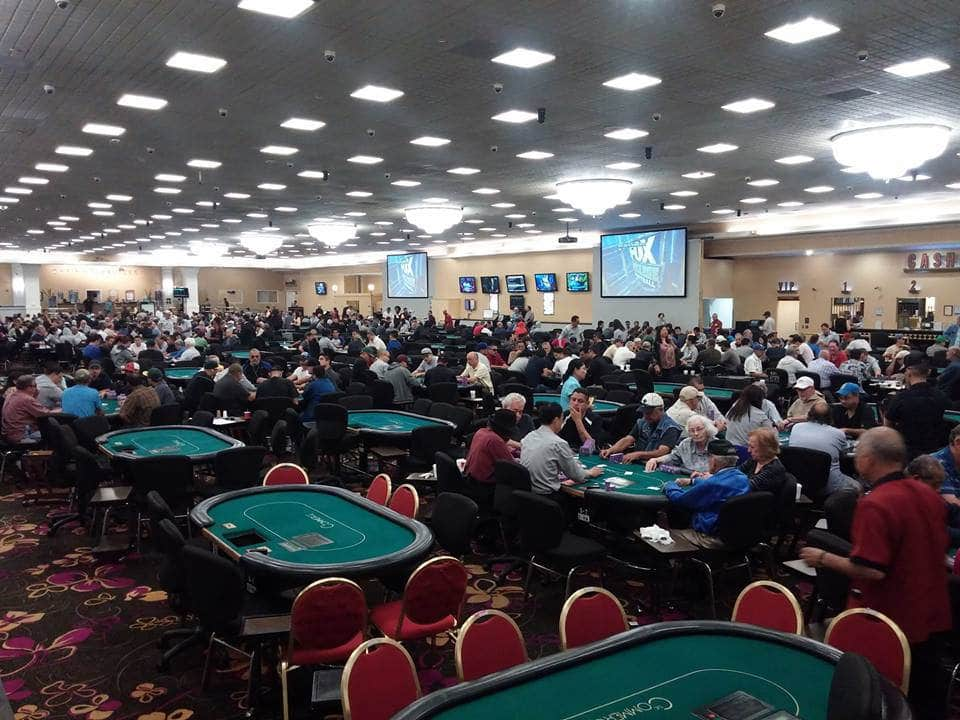 The spa at commerce casino citizens against gambling