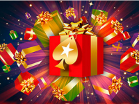 Gifts from PokerStars